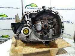 caja cambios renault megane ii berlina 5p confort expression  1.5 dci diesel (82 cv) 2002-2006 JR5102