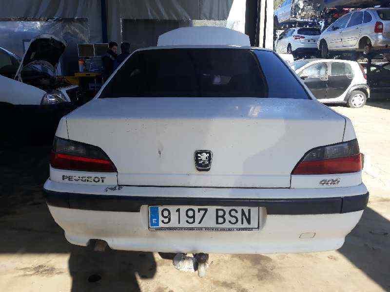 PEUGEOT 406 BERLINA (S1/S2) SRDT Pack  1.9 Turbodiesel CAT (90 CV) |   12.97 - 12.99_img_0