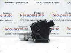 CAJA MARIPOSA RENAULT MEGANE III BERLINA 5 P Emotion  1.5 dCi Diesel FAP (110 CV) |   09.10 - 12.15_mini_2