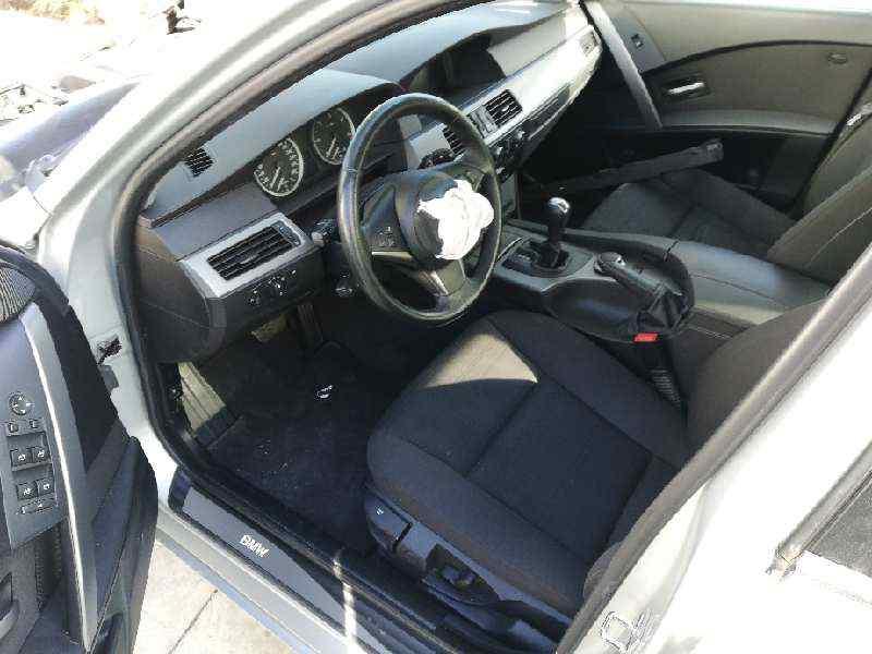POMO PALANCA CAMBIO BMW SERIE 5 BERLINA (E60) 520d  2.0 16V Diesel (163 CV) |   09.05 - 12.07_img_3