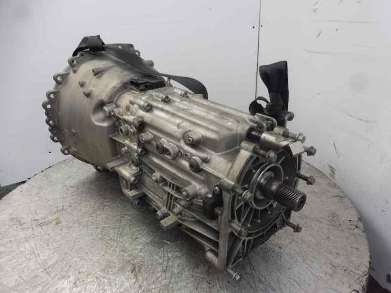 CAJA CAMBIOS LAND ROVER DISCOVERY (...) V6 TD S  2.7 Td V6 CAT (190 CV)     08.04 - 12.09_img_3