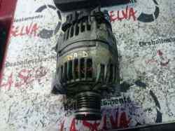 alternador opel corsa d cosmo  1.4 16v cat (a 14 xer / ldd) (101 cv) 2010-2011 0124425087