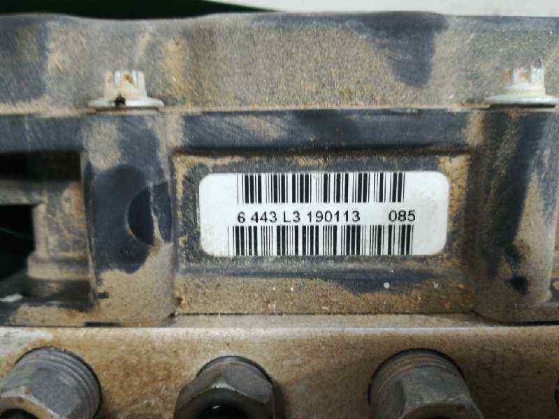 ABS CITROEN BERLINGO CUADRO Mixto L  1.6 16V HDi FAP (90 CV) |   07.10 - 12.15_img_1