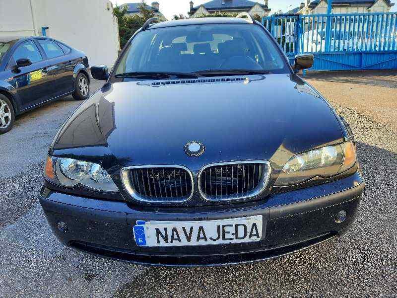 BMW SERIE 3 TOURING (E46) 320d  2.0 16V Diesel CAT (150 CV) |   03.03 - 12.06_img_3