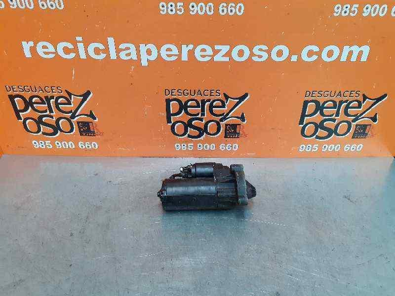 MOTOR ARRANQUE PEUGEOT 309 GLD  1.9 Diesel (64 CV) |   0.86 - ..._img_0