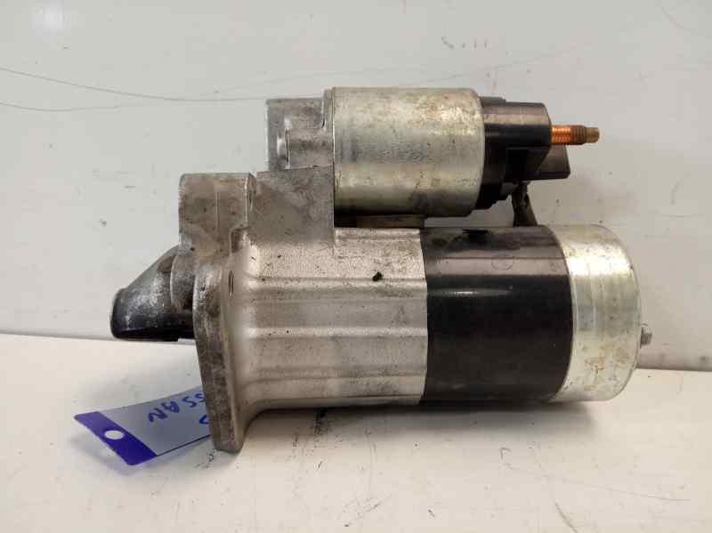 MOTOR ARRANQUE NISSAN QASHQAI (J10) Acenta  1.5 dCi Turbodiesel CAT (106 CV) |   01.07 - 12.15_img_2