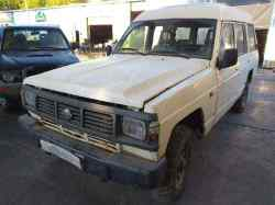 nissan patrol (k/w260) largo ta  2.8 diesel (95 cv) 1989-1998 RD28 VSKAYG260U0