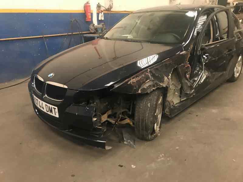 BMW SERIE 3 BERLINA (E90) 320d  2.0 16V Diesel (163 CV) |   12.04 - 12.07_img_3