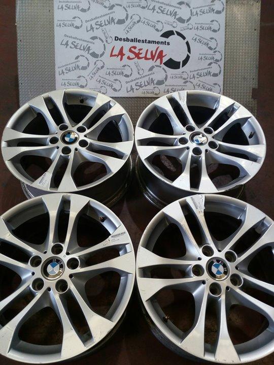 LLANTA BMW SERIE X3 (E83) 3.0sd   (286 CV) |   09.06 - 12.08_img_3