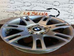 "llanta bmw serie 3 compact (e46) 320td  2.0 16v diesel cat (150 cv) 2001-2005 PACK 17"" BMW"