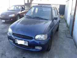 ford escort berl./turnier atlanta berlina  1.8 diesel cat (58 cv) 1995-1996 RFD VS6AXXWPAAS