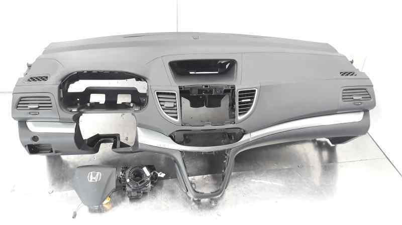 KIT AIRBAG HONDA CR-V Elegance 4x2  1.6 DTEC CAT (120 CV) |   09.13 - 12.15_img_2