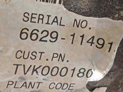 ASIENTO DELANTERO IZQUIERDO SEAT IBIZA (6K1) Sports Limited  1.4 16V (75 CV)     05.01 - 12.02_img_2