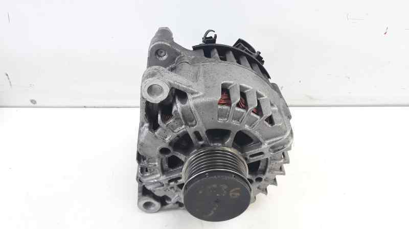 ALTERNADOR CITROEN C3 Attraction  1.4 HDi FAP (68 CV) |   04.11 - 12.15_img_0