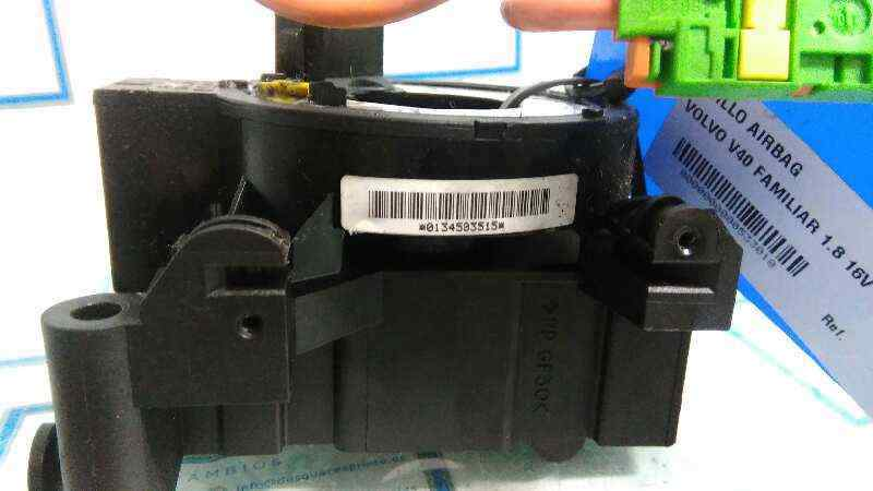 ANILLO AIRBAG VOLVO V40 FAMILIAR 1.8 16V   (122 CV) |   05.99 - 12.05_img_1