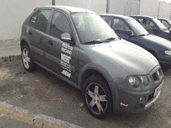 MG ROVER STREETWISE 1.4 16V CAT