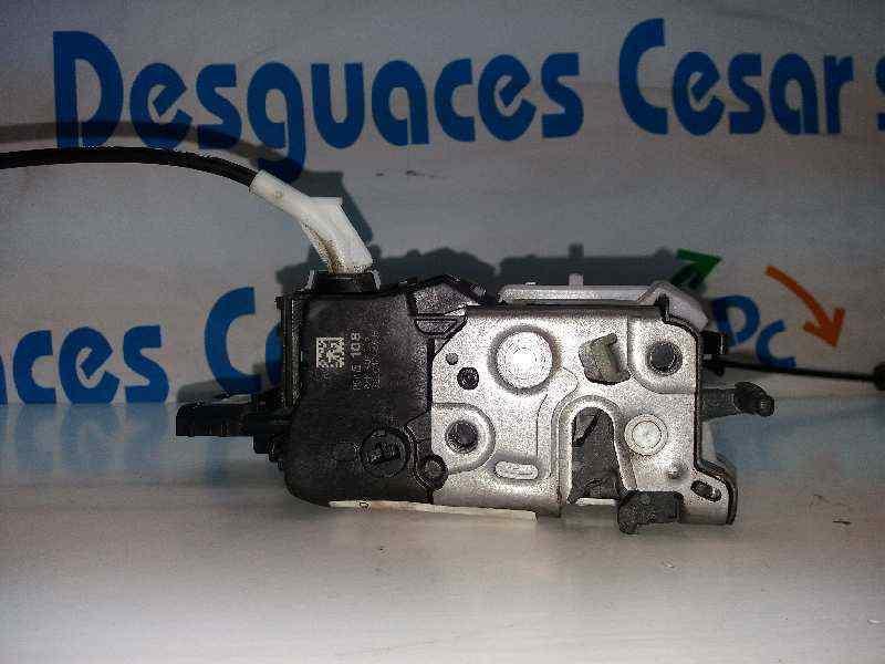 CERRADURA PUERTA TRASERA IZQUIERDA  PEUGEOT 308 CC (2009) 200  1.6 16V Turbo CAT (5FU / EP6CDTX) (200 CV) |   10.10 - ..._img_0