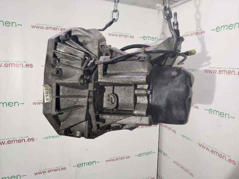 CAJA CAMBIOS RENAULT CLIO III Authentique  1.5 dCi Diesel (65 CV) |   05.10 - ..._img_3
