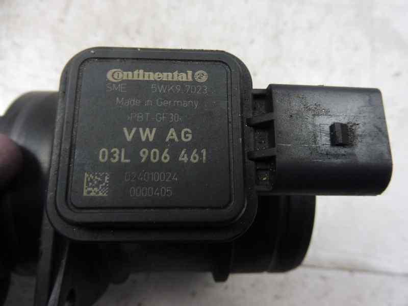 CAUDALIMETRO AUDI A3 (8P) 1.6 TDI Attraction   (105 CV) |   05.09 - 12.12_img_3