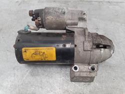 motor arranque bmw serie 1 berlina (e81/e87) 118d  2.0 turbodiesel cat (143 cv) 2007-2012 0001139002
