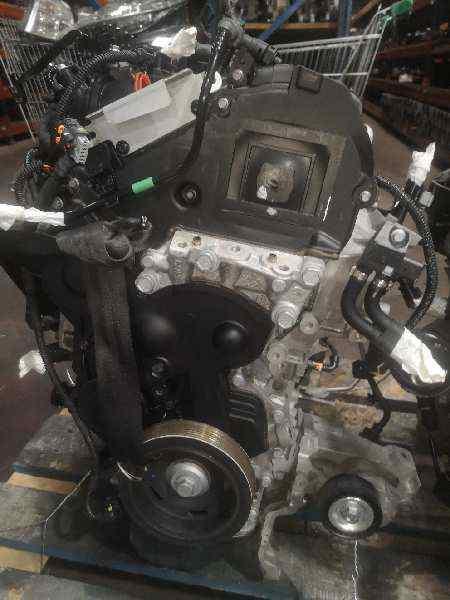 MOTOR COMPLETO CITROEN C4 CACTUS Feel Fine  1.6 Blue-HDI FAP (99 CV) |   04.14 - 12.15_img_5