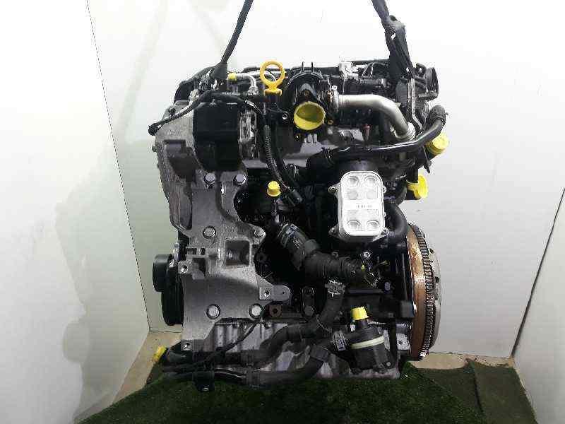 MOTOR COMPLETO SEAT IBIZA (6J5) Stylance / Style  1.6 TDI (105 CV) |   02.08 - 12.15_img_0