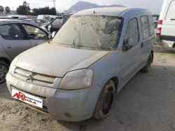 citroen berlingo 1.6 hdi 92 sx familiar   (90 cv) 2002-2009 D-9HX VF7GJ9HXC93