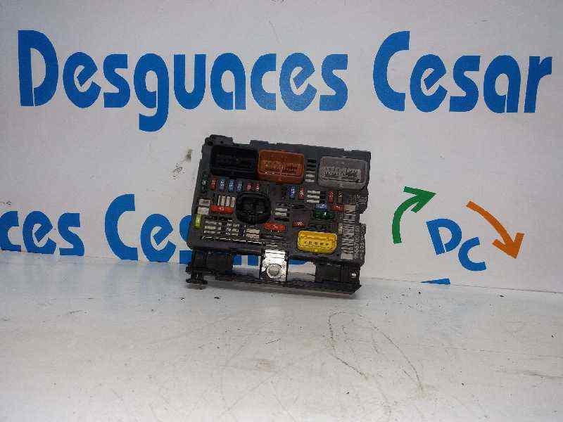 CAJA RELES / FUSIBLES PEUGEOT 308 CC (2009) 200  1.6 16V Turbo CAT (5FU / EP6CDTX) (200 CV) |   10.10 - ..._img_0