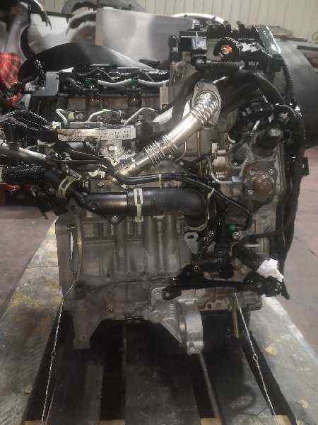MOTOR COMPLETO CITROEN C4 CACTUS Feel Fine  1.6 Blue-HDI FAP (99 CV) |   04.14 - 12.15_img_3