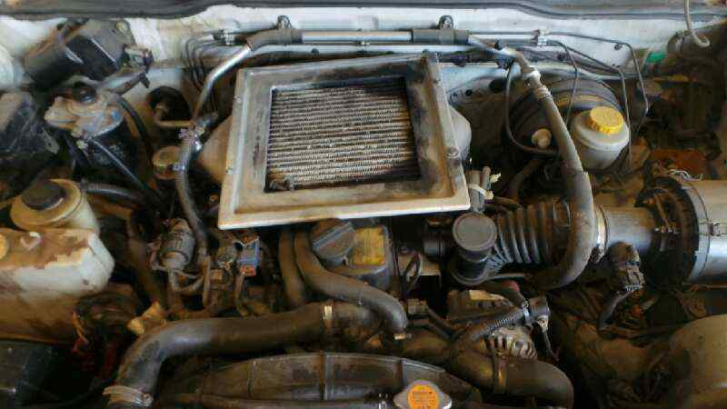 PEDAL EMBRAGUE NISSAN TERRANO/TERRANO II (R20) Avenue  2.7 Turbodiesel (125 CV) |   12.96 - ..._img_2