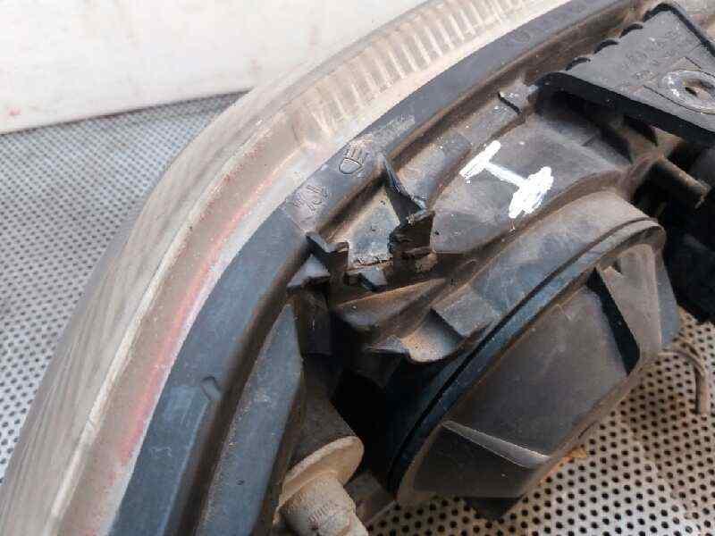 FARO IZQUIERDO RENAULT LAGUNA II GRANDTOUR (KG0) Dynamique  1.9 dCi Diesel (120 CV) |   03.01 - 12.05_img_1