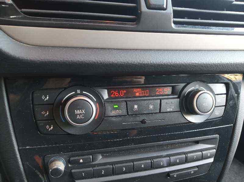 MANDO CLIMATIZADOR BMW SERIE X1 (E84) sDrive 18d  2.0 Turbodiesel CAT (143 CV) |   09.09 - 12.15_img_0