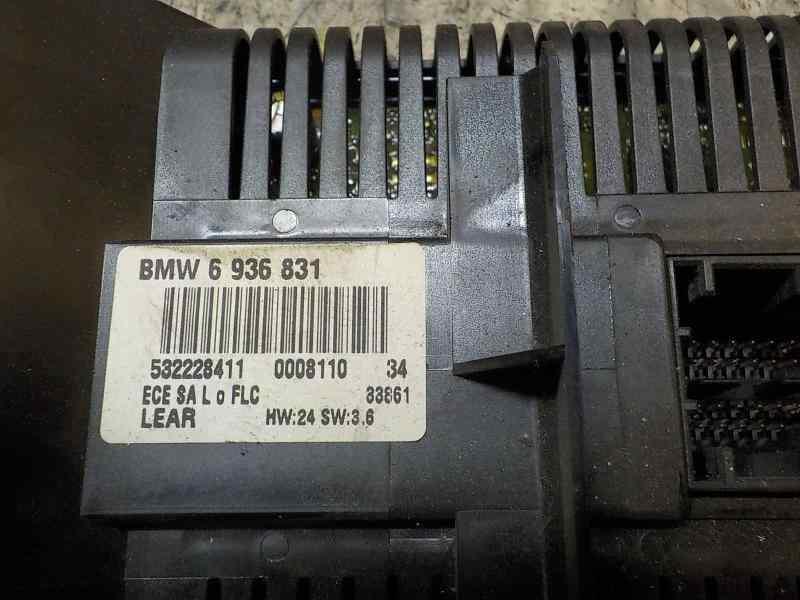 MANDO LUCES BMW SERIE 3 COMPACT (E46) 316ti  1.8 16V (116 CV)     06.01 - 12.05_img_2
