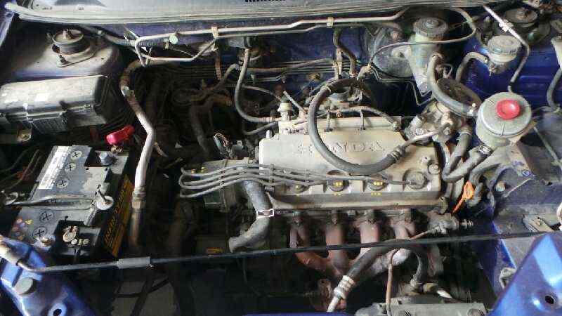 HONDA HR-V (GH) 2WD (3-ptas.) (GH1)  1.6 CAT (105 CV) |   12.99 - 12.03_img_1