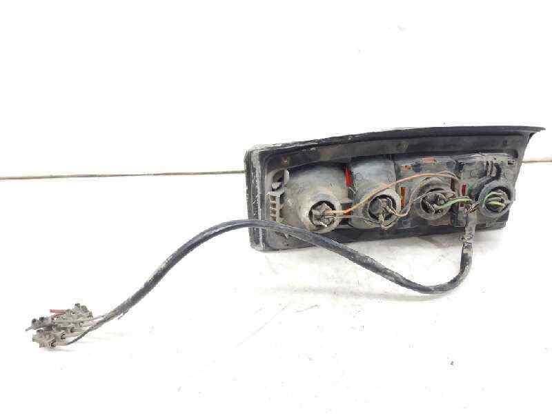 PILOTO TRASERO DERECHO NISSAN PATROL (K/W260) Corto TA  2.8 Diesel (95 CV) |   03.89 - 12.98_img_1