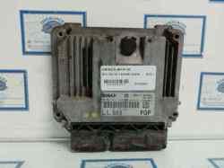 centralita motor uce opel vectra c berlina comfort  1.9 cdti (120 cv) 2002-2005 55205625