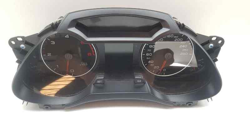 CUADRO INSTRUMENTOS AUDI A4 BER. (B8) Básico  2.0 16V TDI (143 CV)     11.07 - 12.13_img_0