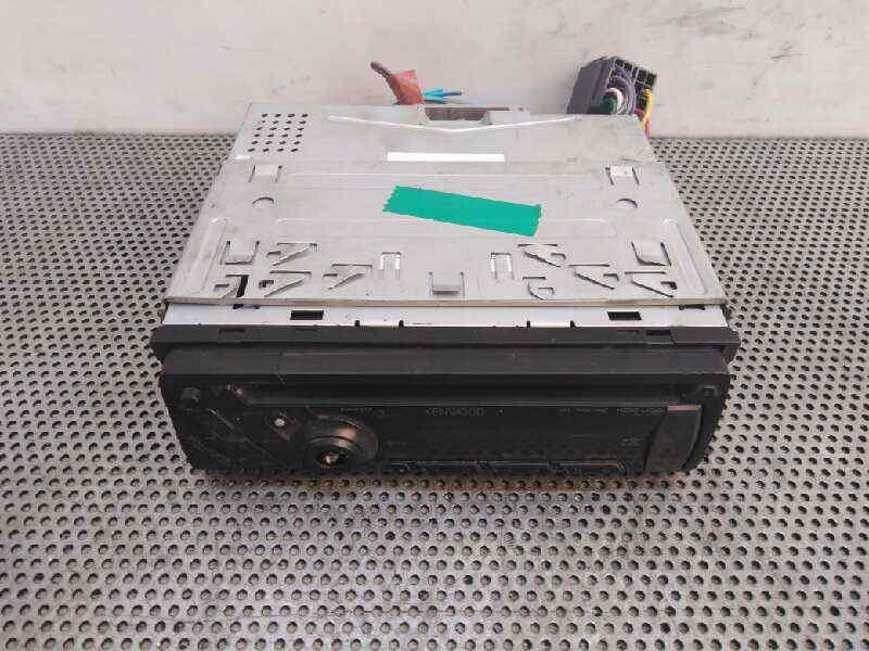 SISTEMA AUDIO / RADIO CD PEUGEOT 406 BERLINA (S1/S2) SR  1.8 16V CAT (116 CV) |   01.97 - 12.04_img_2
