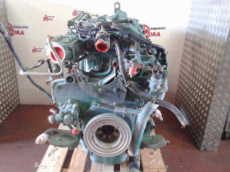 MOTOR COMPLETO VOLVO FL6.220    |   ... _img_0