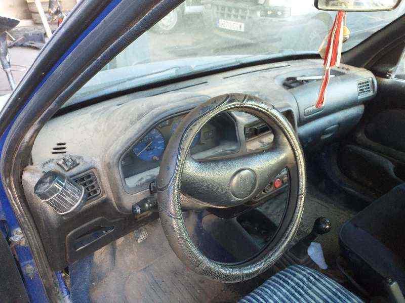 TIRANTE DELANTERO DERECHO PEUGEOT 106 (S2) XN D  1.5 Diesel CAT (TUD5 / VJX) (57 CV) |   0.96 - ..._img_3