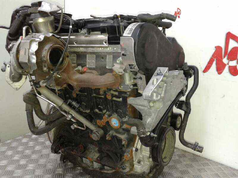 MOTOR COMPLETO AUDI A3 (8P) 2.0 TDI   (140 CV) |   0.03 - ..._img_0