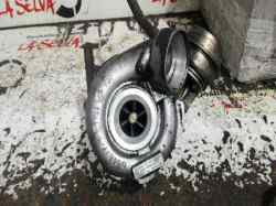 turbocompresor mercedes clase c (w203) berlina 220 cdi (203.006)  2.2 cdi cat (143 cv) 2000-2004 A6110960999