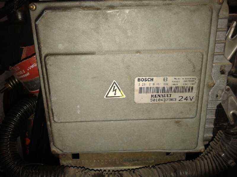 MOTOR COMPLETO RENAULT TRUCKS MAGNUM 480 480   |   ... _img_2