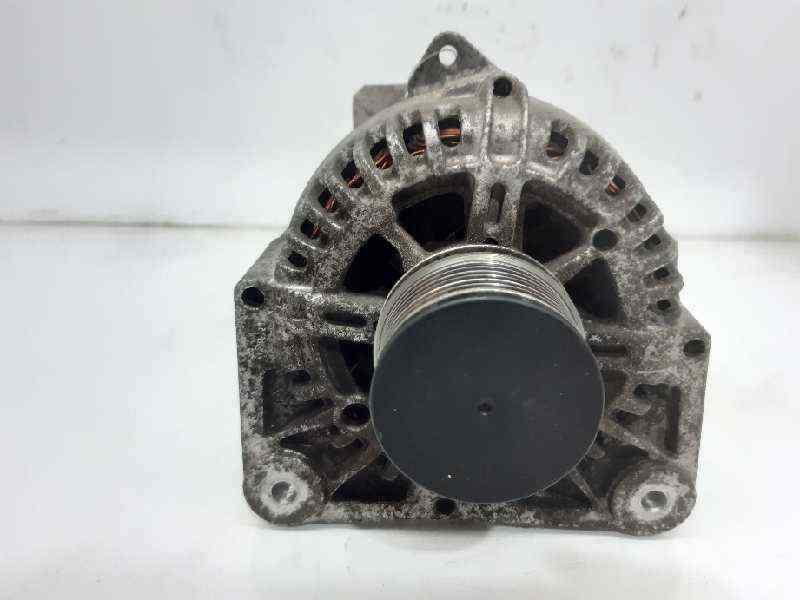ALTERNADOR RENAULT SCENIC II Grand Confort Dynamique  1.5 dCi Diesel (101 CV) |   04.04 - 12.05_img_1