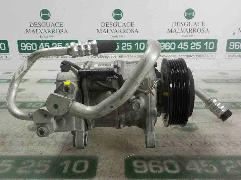 COMPRESOR AIRE ACONDICIONADO BMW BAUREIHE X3 (G01) xDrive20d  2.0 16V Turbodiesel (190 CV) |   0.17 - ..._img_3
