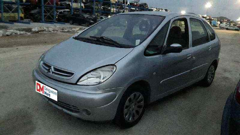 BRAZO LIMPIA TRASERO CITROEN XSARA PICASSO 1.6 HDi 90 Exclusive  2.0 HDi CAT (RHY / DW10TD) (90 CV) |   01.06 - ..._img_2
