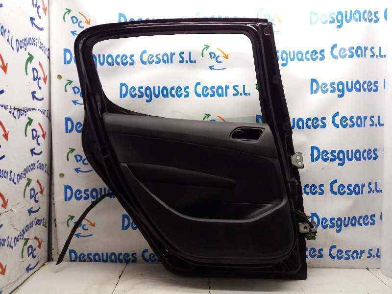 PUERTA TRASERA IZQUIERDA PEUGEOT 308 CC (2009) 200  1.6 16V Turbo CAT (5FU / EP6CDTX) (200 CV)     10.10 - ..._img_1