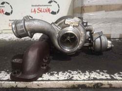 turbocompresor opel astra h caravan cosmo  1.9 cdti (120 cv) 2004-2007 55196859