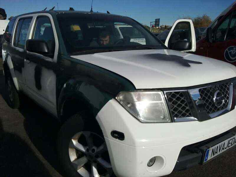 NISSAN PATHFINDER (R51) 2.5 dCi XE   (171 CV) |   09.06 - 12.12_img_5