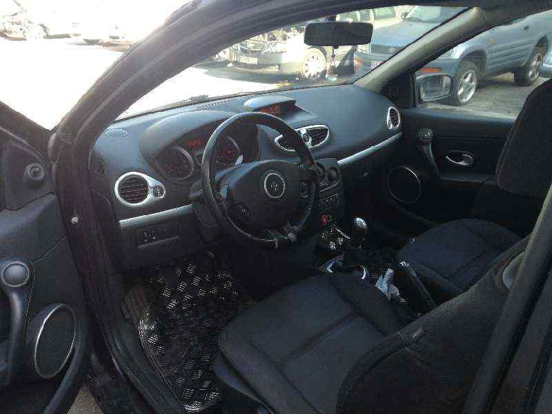 TECHO INTERIOR RENAULT CLIO III Exception  1.2  (75 CV) |   09.06 - ..._img_4